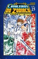 Cavaleiros do Zodíaco - Saint Seiya #25