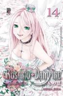 Rosario Vampire II #14