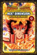 CDZ - Next Dimension: A Saga de Hades #09