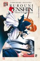 Rurouni Kenshin #23