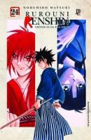 Rurouni Kenshin #24