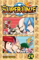 Super Onze #29