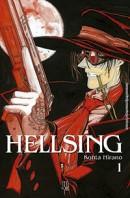 Hellsing ESP. #01