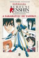 A Sakabatou de Yahiko