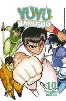 Yu Yu Hakusho ESP. #10