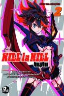 Kill la Kill #02