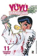 Yu Yu Hakusho ESP. #11