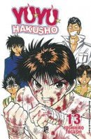 Yu Yu Hakusho ESP. #13