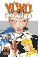 Yu Yu Hakusho ESP #16
