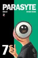 capa de Parasyte #07