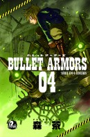 Bullet Armors #04