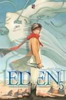 Eden: it's an Endless World #05