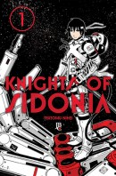 Knights of Sidonia #01