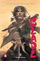 Blade - A Lâmina do Imortal #04
