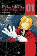 Fullmetal Alchemist #01