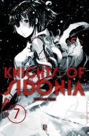 Knights of Sidonia #07
