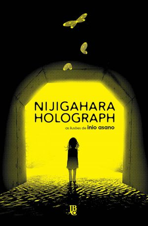 capa de Nijigahara Holograph