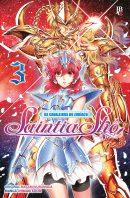 capa de Saintia Shô #03
