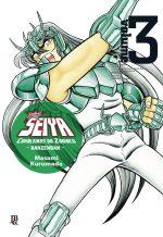 capa de CDZ – Saint Seiya [Kanzenban] #03