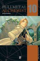Fullmetal Alchemist ESP. #10