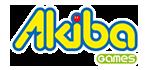 logo AkibaGames