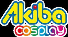 Logo AkibaCosplay