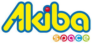 Logo AkibaSpace