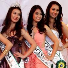 Conheça as candidatas do Miss Nikkey 2013