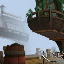 Conheça RuneScape 3