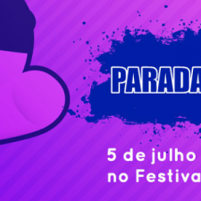 5º Parada Cosplay WCS Brasil
