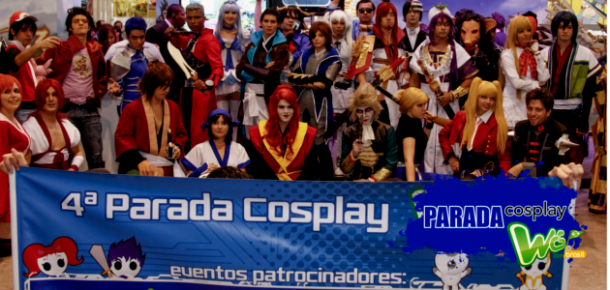 ParadaCosplay