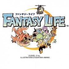 Novo trailer do Fantasy Life