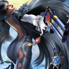 Veja a arte dos discos de Bayonetta 2