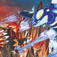 Trailer - Pokémon Omega Ruby & Alpha Sapphire