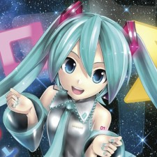 Trailer - Hatsune Miku: Project Diva F 2ND