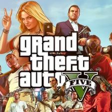 Trailer de lançamento Grand Theft Auto V