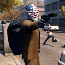 Payday 2: Safecracker Edition