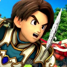 Dragon Quest X - Legend of the Ancient Dragon Online
