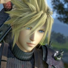 Novo Trailer Dissidia Final Fantasy