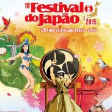 18º Festival do Japão