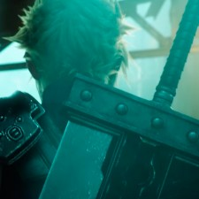 Final Fantasy VII - O remake!