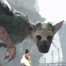 The Last Guardian ressurge!