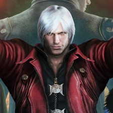 Devil May Cry 4 - Special Edition chegou!
