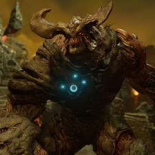 5 minutos de gameplay do novo Doom!