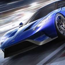 Ford GT é destaque em Forza Motorsport 6