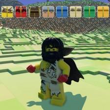 Warner anuncia Lego Worlds