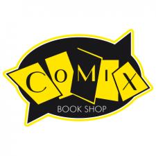 Comix é garantia de quadrinhos no AkibaSpace!