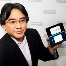 Adeus, Satoru Iwata.