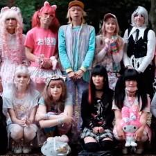 Primeiro International Harajuku Fashion Walk estreia no Festival!