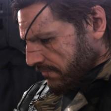 Capa de Metal Gear Solid V tem nova alteração
